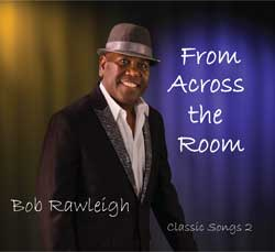 from across the room CD cover