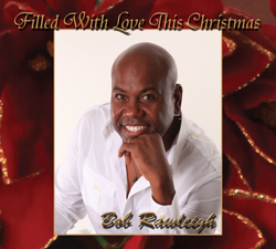 Filled With Love This Christmas CD cover image