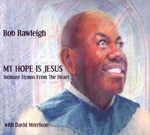 My Hope Is Jesus CD Image